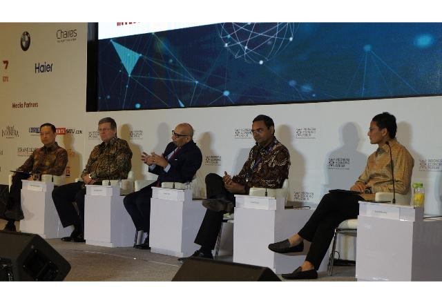 IEF 2019, Towards A $ 7 Trillion Economy: Opportunities and Challenges