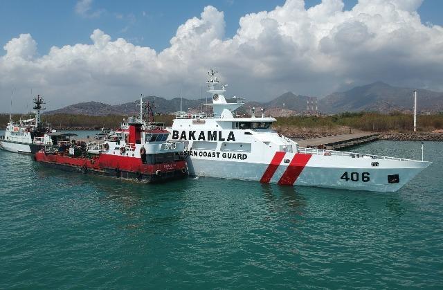Diduga Muat BBM Ilegal, Kapal SPOB Diamankan Karena Tak Bisa Tunjukkan Dokumen yang Sah