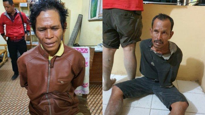 Kapolda Sumut Masih Kejar Pelaku Pembunuhan Aktivis di Labuhanbatu