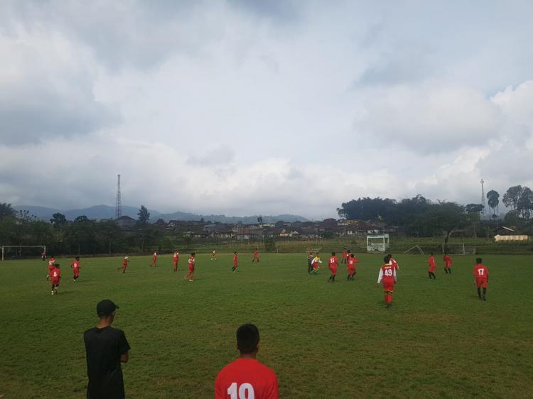 Sepakbola Junior, Putra Yudha FC Lawan Fatahillah Surabaya