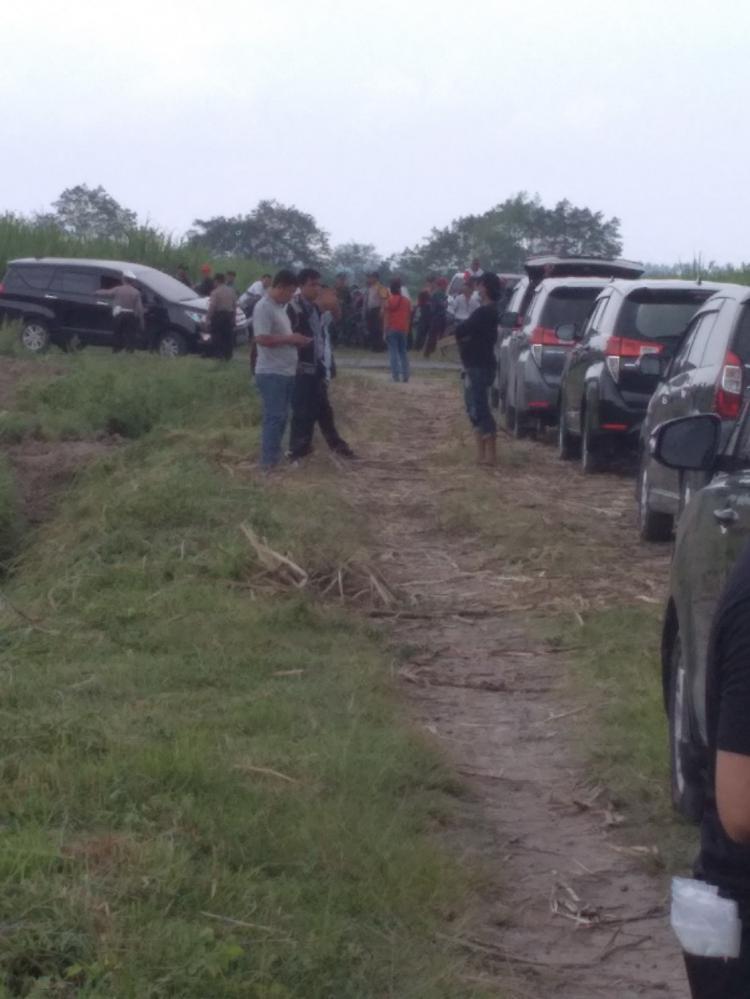 Bom Milik Pelaku Bom Bunuh Diri di Polrestabes Medan Dimusnahkan
