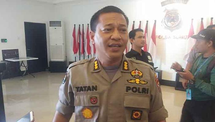 Poldasu Akui Telah Amankan 30 Pelaku Terduga Teroris, Terkait Bom Bunuh Diri di Mapolrestabes Medan