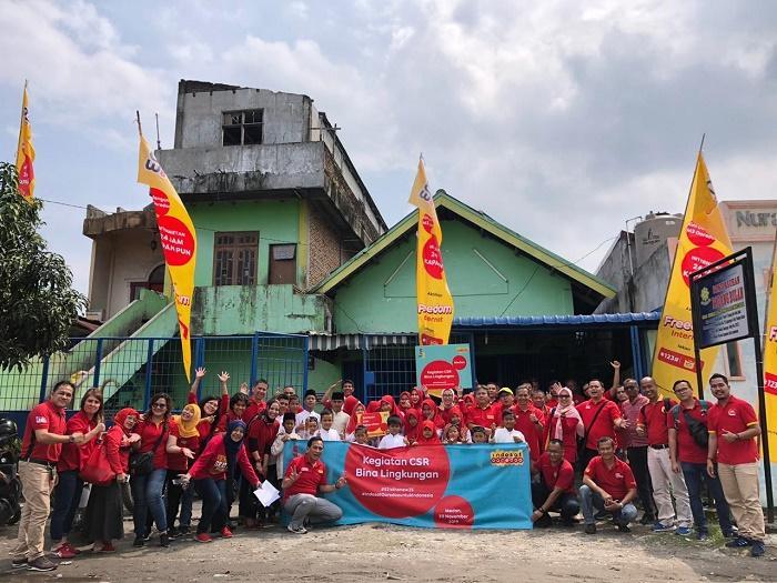 Indosat Ooredoo Rayakan Usia 52 Tahun untuk Indonesia