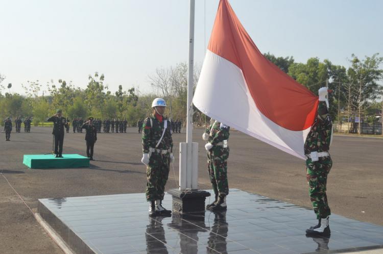 Hari Pahlawan, Tingkatkan Kontribusi dan Prestasi untuk Negeri