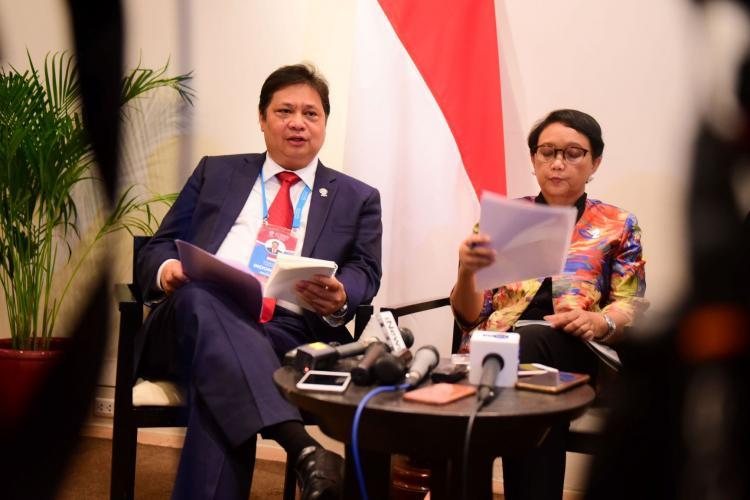 Setuju Soal Sawit, India Minta Indonesia Beli Beras dan Gula Produknya