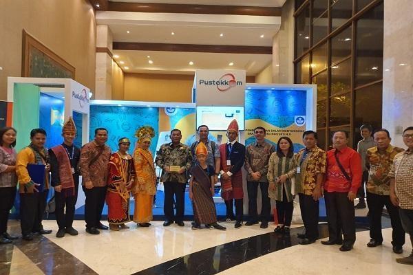 Bupati Deli Serdang Terima Anugerah Kihajar dari Mendikbud