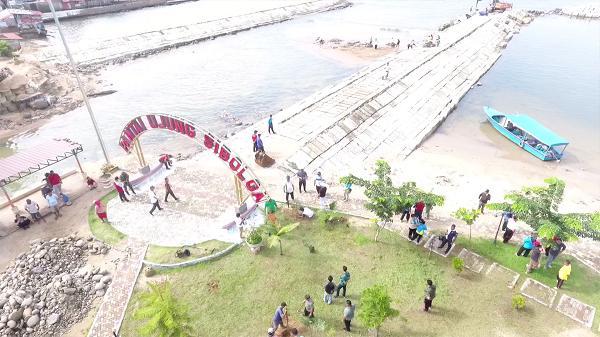 Objek Wisata Pajus Segera Dioperasikan, Wali Kota Sibolga Minta Dukungan dari Masyarakat