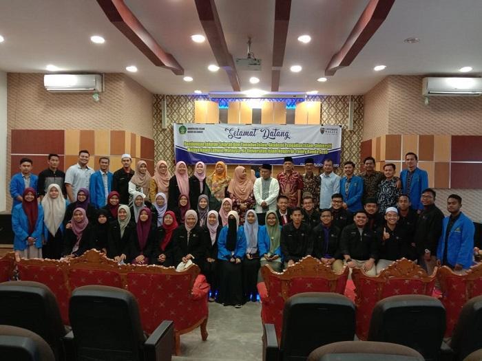 Universiti Malaya Kuala Lumpur Kunjungi FAH UIN Ar-Raniry di Aceh