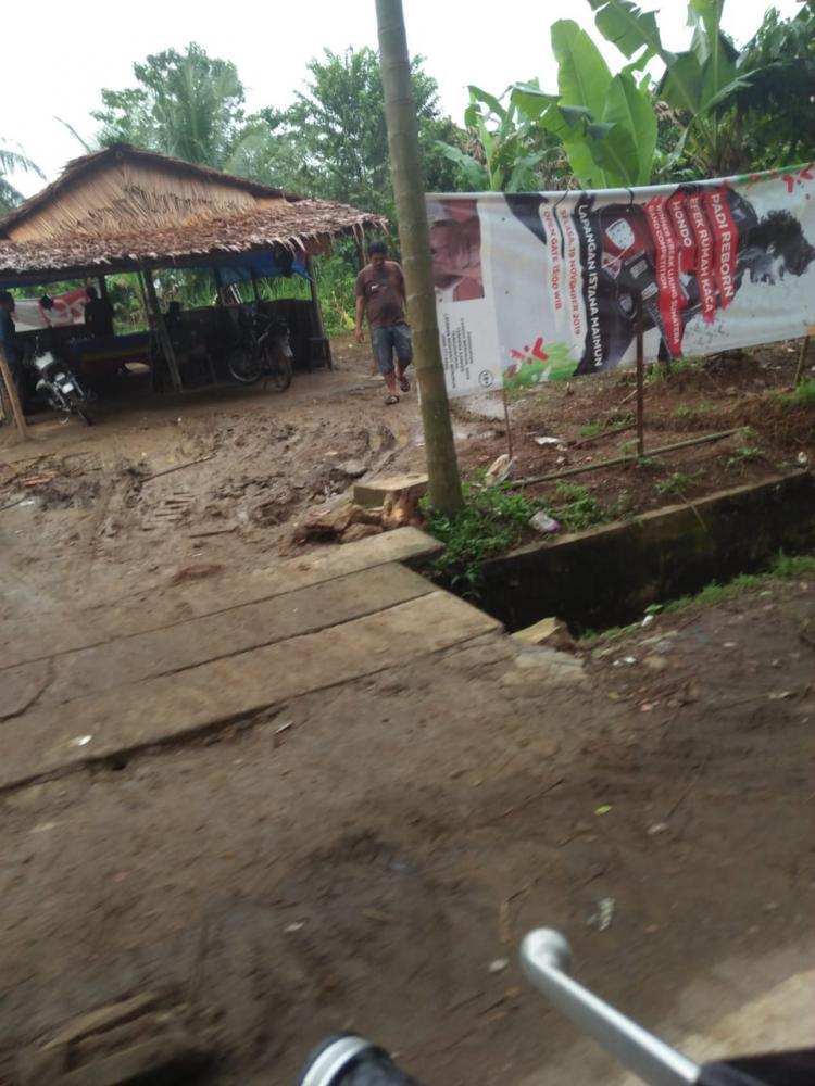 Polisi Tindak Arena Permainan Perjudian di Jalan Bunga Rinte Medan