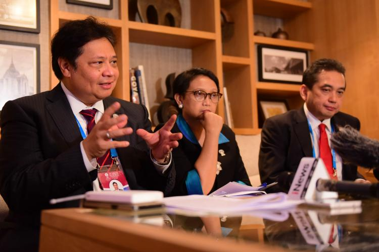 Meski Ada Isu Critical, Menko Perekonomian Sebut Ada Kemajuan Negosiasi RCEP