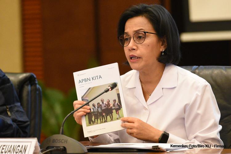 Triwulan III Tahun 2019, Ekonomi Nasional Tumbuh 5,02 Persen