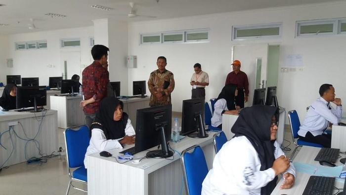 Sebanyak 7.000 Guru Madrasah Ikuti Uji Pengetahuan PPG dalam Jabatan