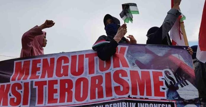 PP 77 Tahun 2019: Jaksa, Penuntut Umum dan Hakim Tindak Pidana Terorisme Beserta Keluarganya Wajib Diberi Perlindungan