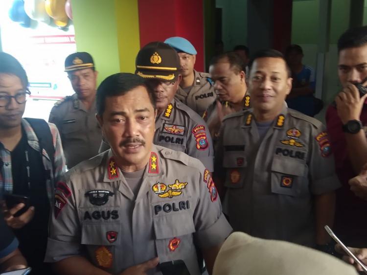 23 Orang Ditetapkan Tersangka Terkait Bom Bunuh Diri di Polrestabes Medan, Para Pelaku Berlatih di Tanah Karo