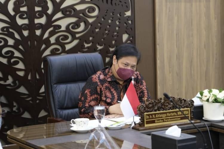Pemerintah Bentuk Tim Independen Serap Aspirasi Publik UU Cipta Kerja