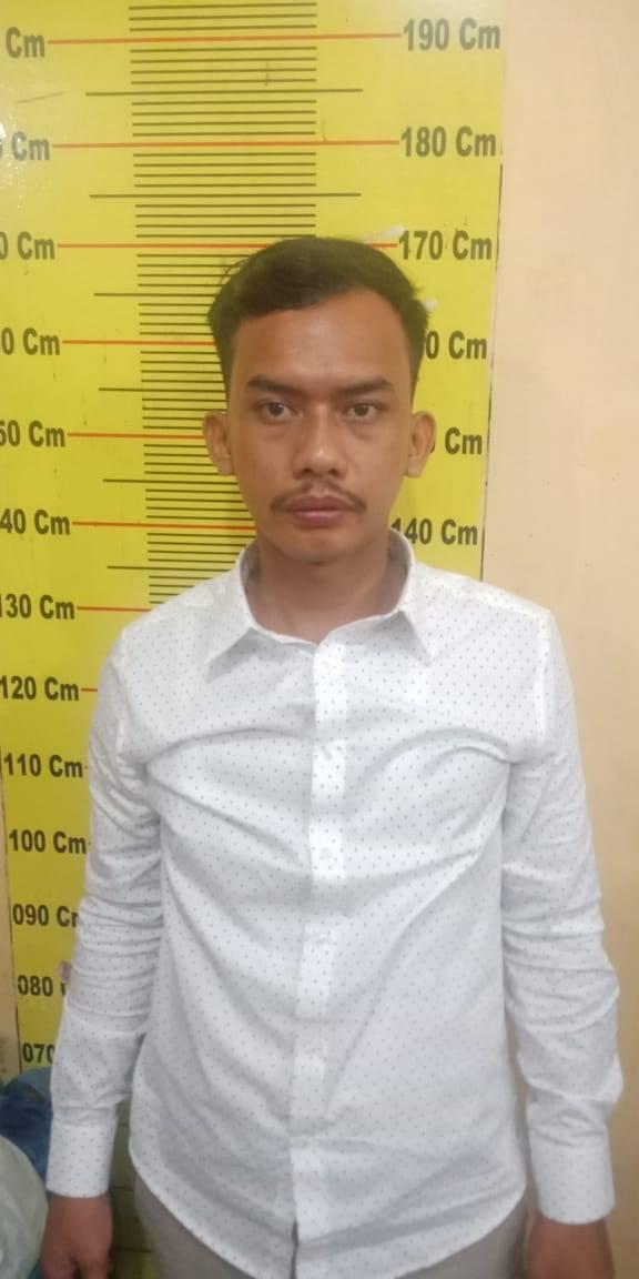 Buron Setahun, Polisi Tangkap Seorang Sopir Angkot Terlibat Penganiayaan di Deli Tua