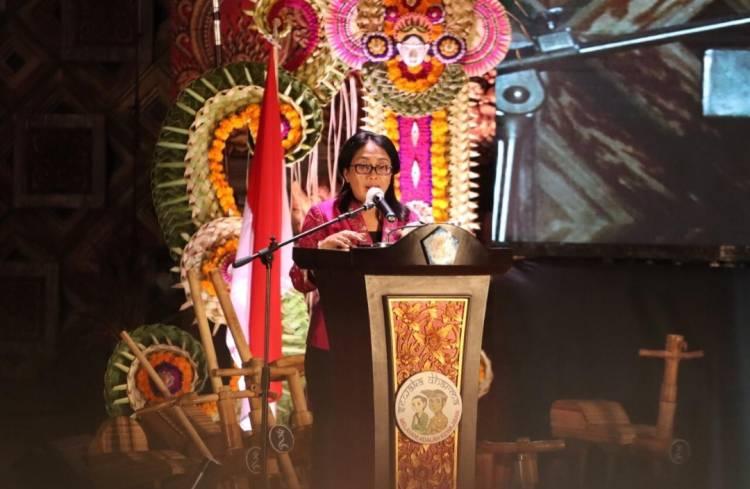Hari Anak Sedunia, Menteri Bintang: Mari Bangun Indonesia yang Lebih Layak Bagi Anak-Anak