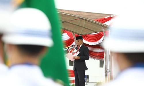 Peringatan HUT ke-70 Tapsel, Wakil Gubernur Sumut: Jadikan Momentum Refleksi Perbaikan ke Depan