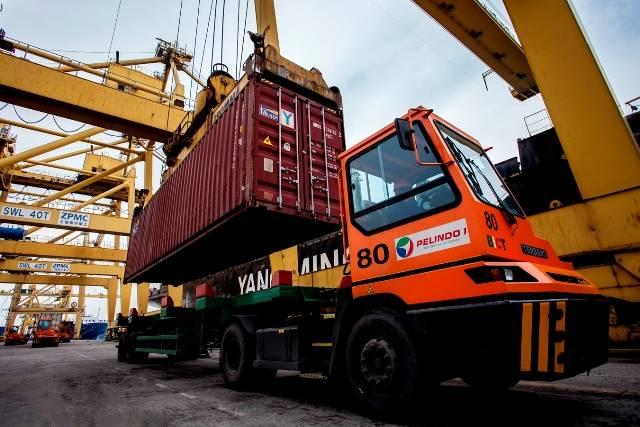 Pelindo 1 Merambah Bisnis e-Logistik, Teken MoU Pengelolaan Fulfillment Service bersama Haistar dan LODI