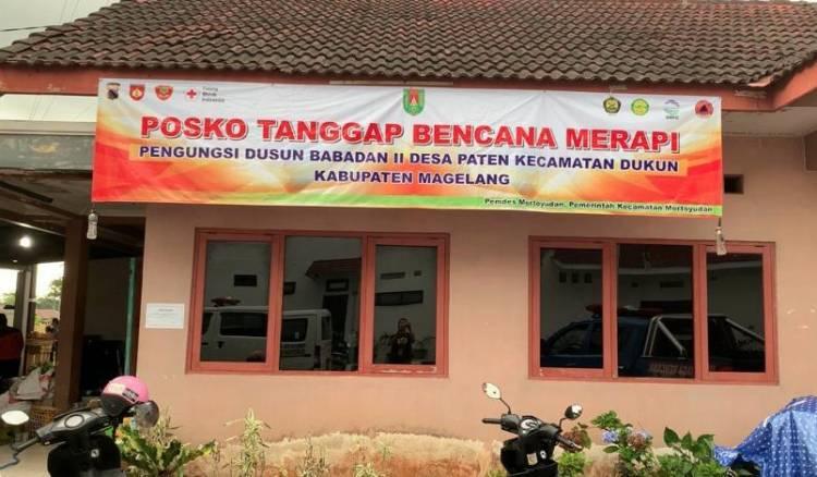 Lebih dari 1.000 Warga Kelompok Rentan Dievakuasi di Empat Kabupaten