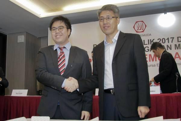 Terkait Kasus Kontraktor China CNQC Pailit, HIPMI: Pemerintah Harus Selektif