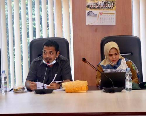 Pemko Medan dan DPRD Bahas Ranperda Adminduk, Pasal 114 Penduduk Nonpermanen Tak Melapor Disanksi