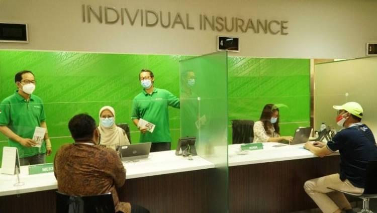 Manulife Indonesia Optimalkan Layanan Nasabah di Era Pandemi