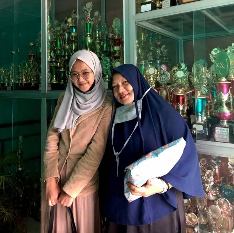 Juara III KSMO Provinsi Sumatera Utara Diraih Siswa MAN Karo, Nusi Vera Tri Afrilla
