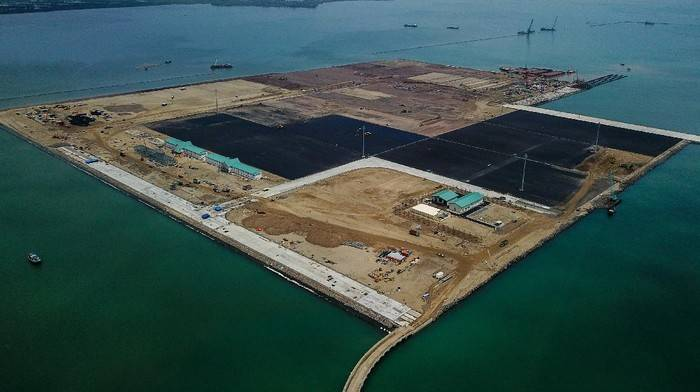 Dibuka Bulan Depan, Pelabuhan Patimban Lahirkan Harapan Baru Bagi Industri