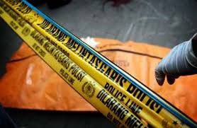 Terima Laporan Bau Menyengat dari Sebuah Rumah, Polisi Temukan Mayat