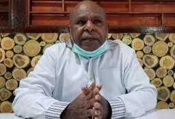 Bupati Intan Jaya: Otsus Gagal karena Dana Desa Dirampok KKB