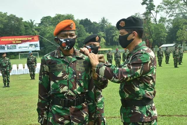Mabes TNI Selenggarakan Penataran Permildas di Cilangkap