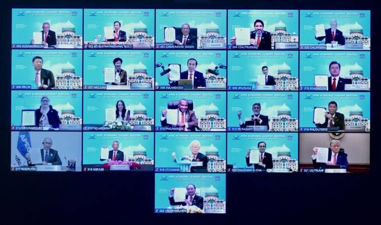 Menlu Retno Marsudi: KTT APEC 2020 Hasilkan Dokumen Visi 2040 & Deklarasi Kuala Lumpur