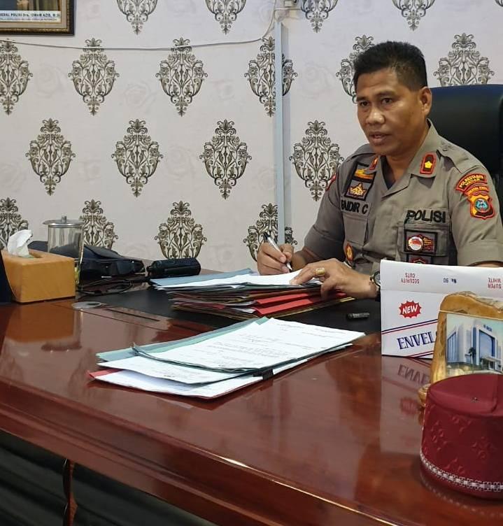 Ciptakan Rasa Aman, Polisi Gerak Cepat Ungkap Curanmor di Jalan Bromo