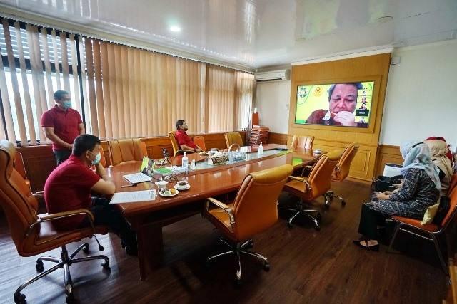 46 Perguruan Tinggi se-Indonesia Ambil Bagian di USU Games 2020