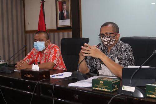 Bioskop Bakal Dibuka Kembali, Pemko Medan Kaji Soal Izin dan Aturan Protokol Kesehatan