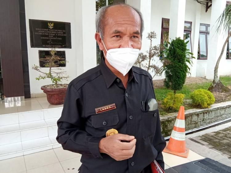 Pjs Bupati Samosir: Pemkab Telah Bekerja dengan Baik