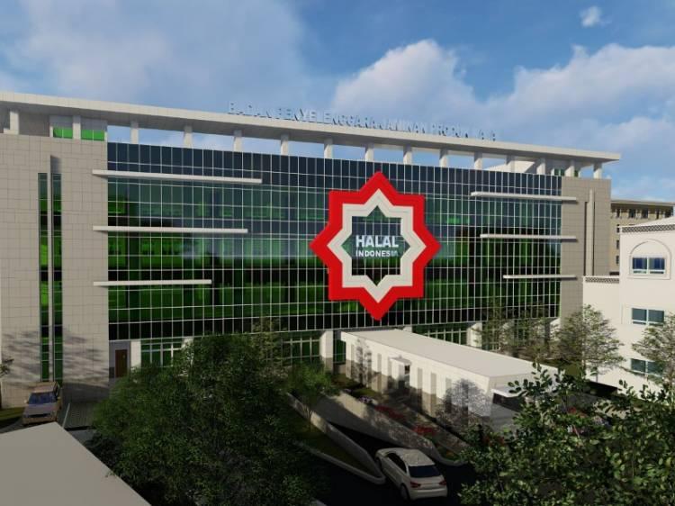 BPJPH Kemenag Catat Lebih dari 20Ribu Produk Mendaftar untuk Dapatkan Sertifikasi Halal