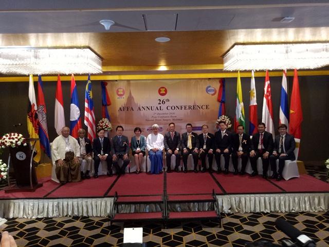 Kuatkan SDM, Indonesia Siap Peran Aktif dalam ASEAN Logistics Connectivity
