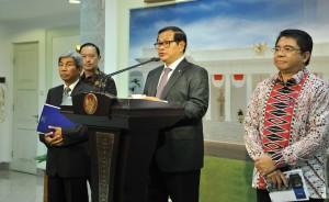 Dari 233 Organisasi Internasional Yang Diikuti Indonesia, Seskab: 112 Strategis, 46 Dievaluasi