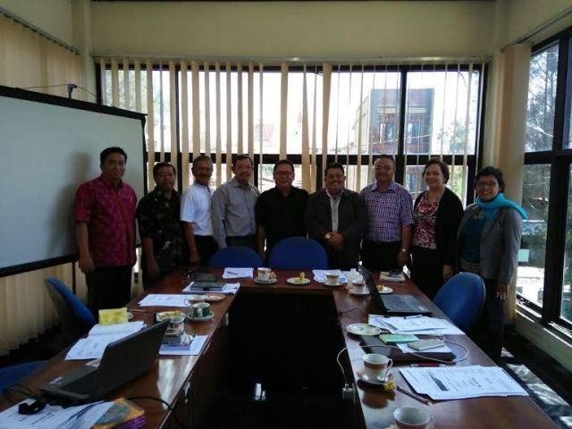 Seluruh Pendeta GBKP di Indonesia Jadi Peserta BPJS Ketenagakerjaan