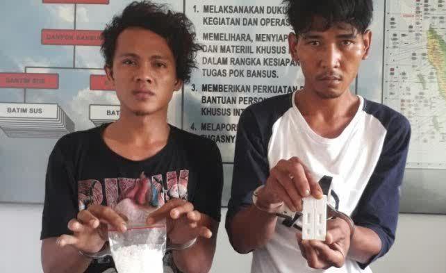 Deninteldam I/BB Ungkap Sindikat Narkoba Dikendalikan dari Balik Rutan Tanjung Gusta