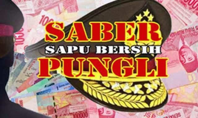 Terancam Dipecat, Kadisdikbud Taput dan Kepsek Ditangkap Tim Saber Pungli