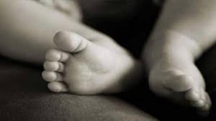 Temukan Bayi di Kantong Plastik, Warga Jalan Serdang Heboh