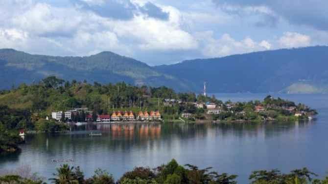 Usai Dilantik Menteri, Badan Otorita Danau Toba Langsung Susun Master Plan