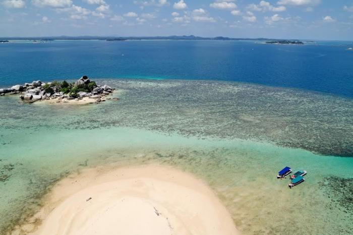 Lamudi Rekomendasikan 5 Pantai di Indonesia yang Harus Dikunjungi Tahun 2017