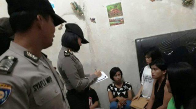 Kafe dan Hotel di Tanjungbalai di Razia, Banyak Pasangan Mesum Ditemukan Sedang Asyik Berduaan