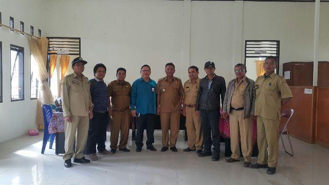 BPJS Ketenagakerjaan Sosialisasi ke Kebupaten Karo Hingga ke Kecamatan Pegagan Hilir Dairi