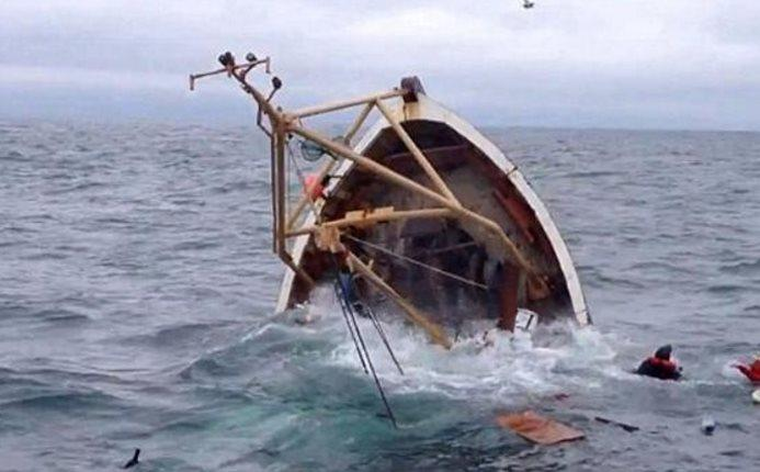 Cuaca Ekstrim Tewaskan 1 Nelayan Pantai Labu, 2 Lainnya Diselamatkan Kapal India