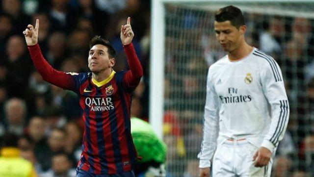 Main di Kandang Sendiri, Real Madrid Dipermalukan Barcelona 3-0